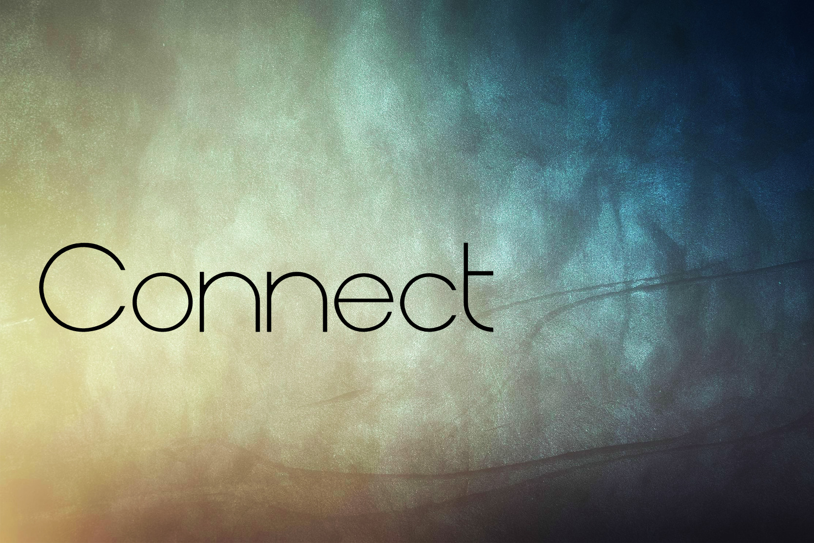 Connect with us Sundays @10AM